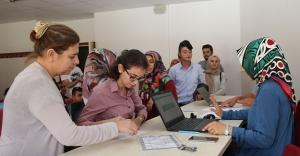 Bayburt Üniversitesi'nde öğrenci kayıtları başladı
