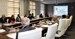 Bayburt Üniversitesi vizyonunu Cumhurbaşkanlığı 2020 Yılı Yıllık Programı ışığında şekillendiriyor
