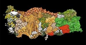 Bayburt'ta desteklenecek tarım ürünleri belirlendi