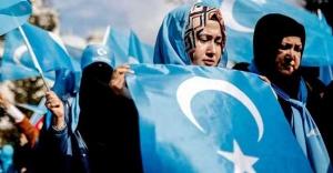 """Çalışkan: """"Doğu Türkistan, boğazımızda düğümdür"""""""
