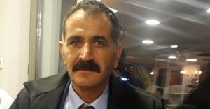 CHP Merkez İlçede Maksut Erol dönemi