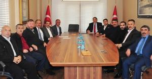 İstanbul'daki Bayburt derneklerinden açıklama