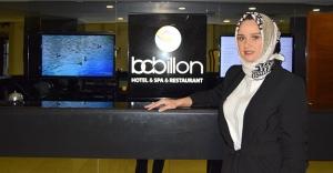 Turizm Tanıtım ve Geliştirme Ajansı'na, Suyabatmaz aday