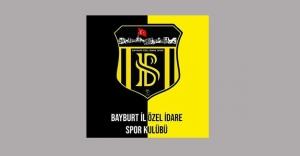 Bayburt Özel İdarespor, 5 oyuncuyla sözleşme...