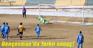 Bayburt Özel İdarespor, Tuzlaspor#039;a...