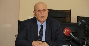 Başkan Pekmezci'den 10 Ocak Çalışan Gazeteciler Günü mesajı