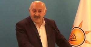 """Polat: """"En hızlı tedbir alan ülkelerin başında Türkiye var"""""""