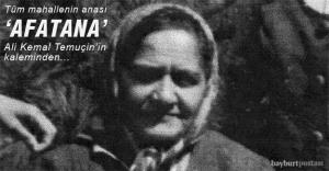 AFATANA