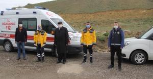 Başkan Pekmezci'den Bayram ziyaretleri