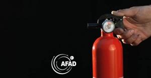 AFAD'ın Haziran Ayı Teması: İtfaiye