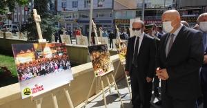 Bayburt Belediyesi'nden 15 Temmuz Fotoğraf Sergisi