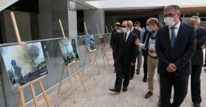 Bayburt Üniversitesi'nden '15 Temmuz Demokrasi ve Milli Birlik Günü' Etkinlikleri