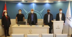 AK Parti'nin Kuruluşunun 19. Yıldönümü