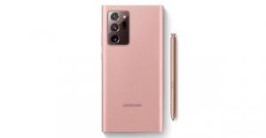 Büyük Karşılaşma Başlıyor: Samsung'un Yeni Amiral Telefonları Geliyor