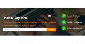 Domain Satın Al