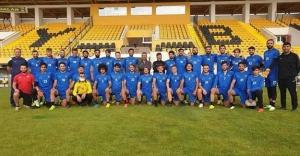 Sivas Belediyespor maçı da ertelendi!