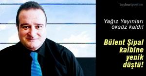 Yağız Yayınları Sahibi Bülent...