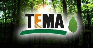 TEMA Vakfı Demirözü ilçesinde gönüllü arıyor