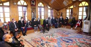 Orman Okulu Bayburt'ta Derslere Başlıyor
