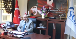 SGK İl Müdürü Nuhoğlu'ndan 'yapılandırma' açıklaması