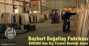 Bayburt Doğaltaş Dış Ticaret Teknik Destek Projesi