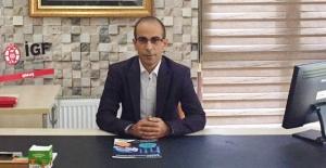 """Demir: """"10 Ocak Çalışan Gazeteciler Günü Buruk Kutlanıyor"""""""