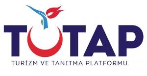 TUTAP İl Temsilcisi Durğut'tan 'turizm' açıklaması