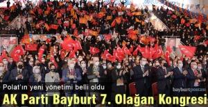 AK Parti Bayburt#039;ta #039;Hacı...