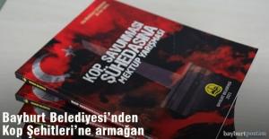 Bayburt Belediyesi'den 21 Şubat'a Özel Kitap