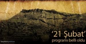 Bayburt'un Düşman İşgalinden Kurtuluşu'nun 103. Yıldönümü