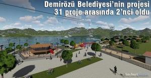 Demirözü Belediyesi#039;nden 'Özlenen...