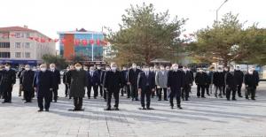 Erzincan'ın 103. gurur yılı