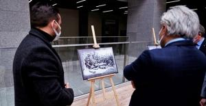 Bayburt Üniversitesi'nde 18 Mart Çanakkale Zaferi Etkinlikleri