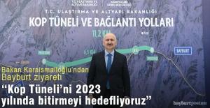 Bakan Adil Karaismailoğlu#039;ndan...