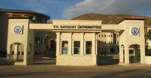 Bayburt Üniversitesi'ndeMatematik Eğitimi Tezli Yüksek Lisans Programı