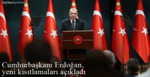 Cumhurbaşkanı Erdoğan: quot;İki...