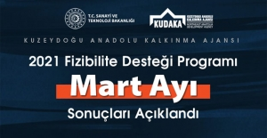 KUDAKA'nın fizibilite desteği 2 Erzincan'a,...