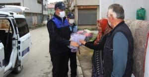 Bayburt Belediyesi, Şehit Annelerini Unutmadı