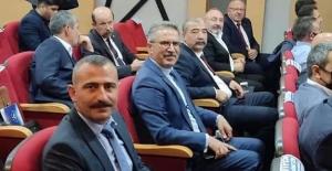 Çalışkan, Yüksek İstiare Kurulu Toplantısı Sonuç Bildirgesi'ni paylaştı