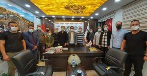 Bayburt Genç MÜSİAD'a yeni üyeler