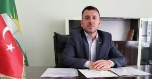 """Oruçoğlu: """"Uygur Müslümanları Siyasi ve Ekonomik Menfaatlere Feda Edilmemelidir"""""""