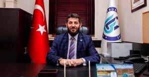 Prof. Türkmen'in Danışmanı Doç. Dr. Murat Kul