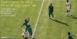 An Zentrum Bayburt Özel İdarespor, galibiyet serisini sürdüremedi!