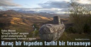 """Baksı Müzesi """"Kıraçta Heykel"""" sergisini şiirsel enstantaneler ile Contemporary İstanbul'a taşıyor"""