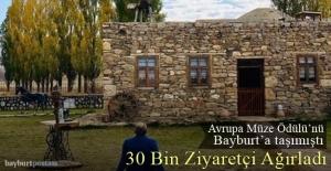 Kenan Yavuz Etnografya Müzesi, 30 bin ziyaretçi ağırladı