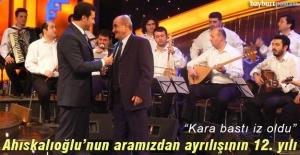 Mustafa Ahıskalıoğlu'nu vefatının 12. yılında anıyoruz...
