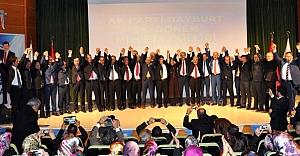 AK Parti ilk kez STK#039;lara soracak