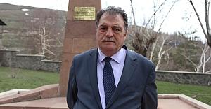 quot;24 Nisan#039;ı Ermeniler uydurduquot;