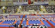 25 ülkeden, 2 bin 500 sporcu Erzurum'da