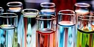 80 bin kimyasal hayatımıza girdi